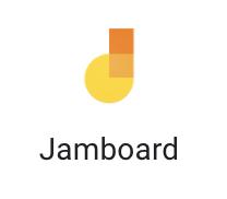 Jamboard app icon
